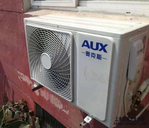 上海空调租赁行情模式